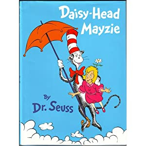 Happy Birthday Dr. Seuss Daisy Head Mayzie Craft and Activities