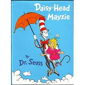 Happy Birthday Dr. Seuss Daisy Head Mayzie Craft and Activities