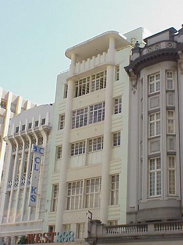 Chester House, Durban