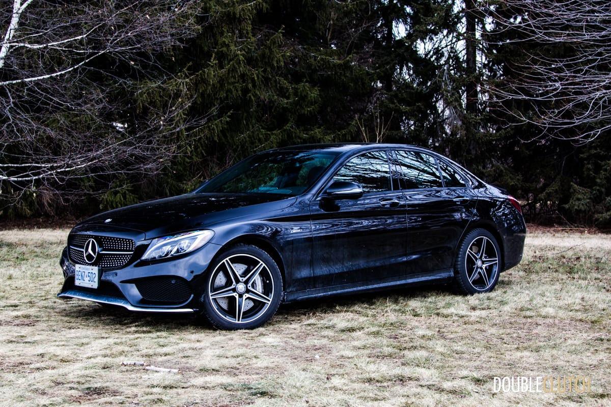 2016 Mercedes-Benz C450 AMG Review | DoubleClutch.ca