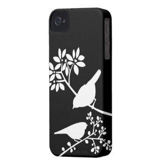 Colorful Birds Custom iPhone Case casematecase