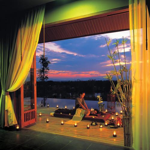 Thailand Travel Paradise