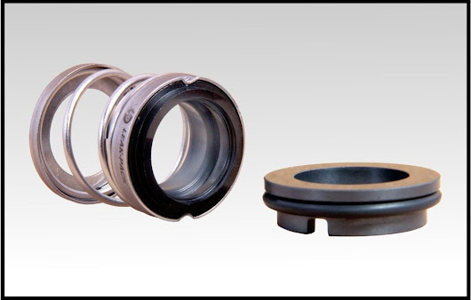 Rubber Bellow Mechanical Seals Manufacturers in India | LEAK-PACK