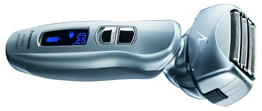 Panasonic Arc 4 Electric Shavers: Why You Should Seriously Consider Buying One • ShaverCheck