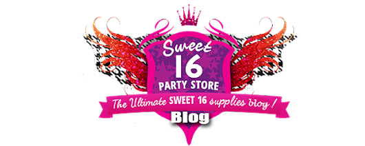 Plan the Perfect Pool Party Sweet 16 | Sweet 16 Party Store Blog