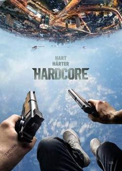 Hardcore Filmplakat