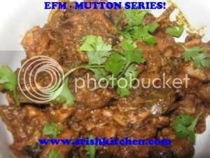 Mutton Pulao