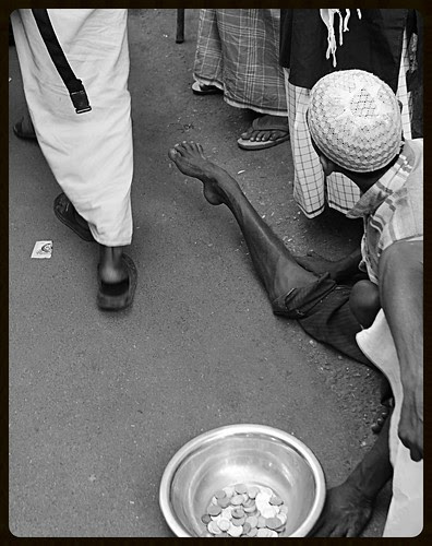 Most Of The Beggars Are Now Heading For The Blessings Of Khwajah Garib Nawaz Ajmer by firoze shakir photographerno1