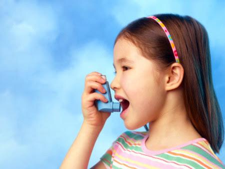 Một số lưu ý khi chăm sóc trẻ bị suyễn - Chăm sóc bé - Bệnh hen suyễn ở trẻ em - Chăm sóc trẻ em - Sức khỏe trẻ em