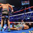 Freddie Roach says 'foot stomping' led to Manny Pacquiao's knockout loss to Juan Manuel Marquez