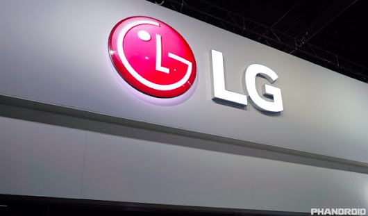 "LG could use ""Like A G6"" to market their next big phone"