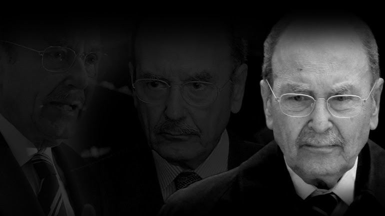 Πέθανε ο τέως Πρόεδρος της Ελληνικής Δημοκρατίας Κωστής Στεφανόπουλος