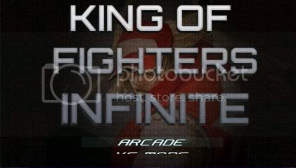 King of Fighters Infinite