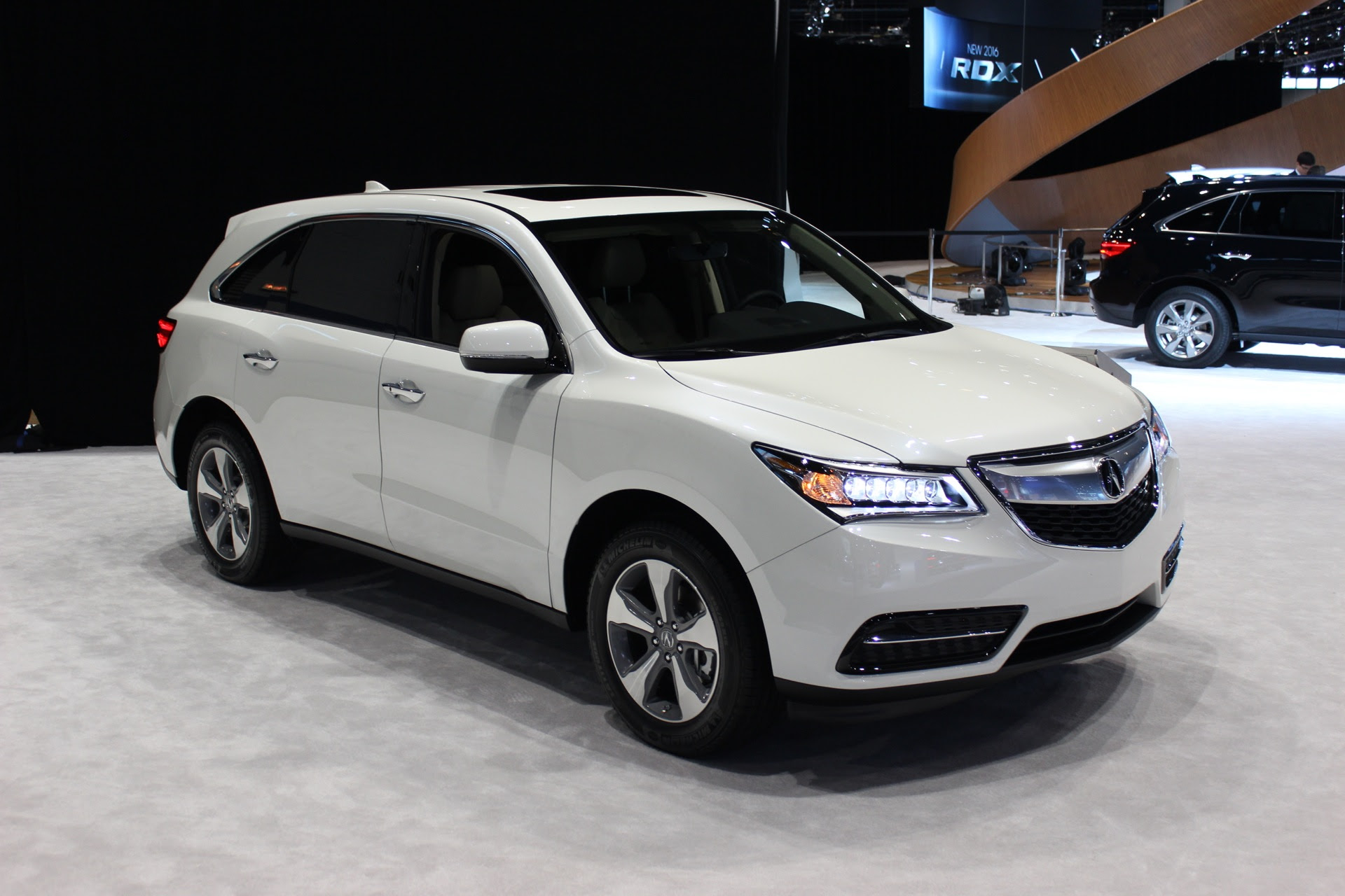 2019 Acura Rdx Review Review