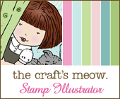 the craft's meow.