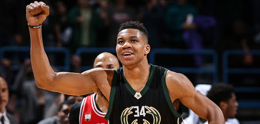 Greek Freak Giannis Antetokounmpo Signs $100 Million Deal with Milwaukee Bucks - The Pappas Post