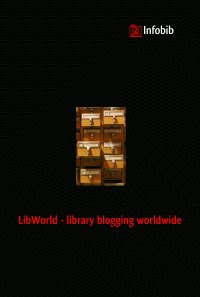 LibWorld book available! » Infobib