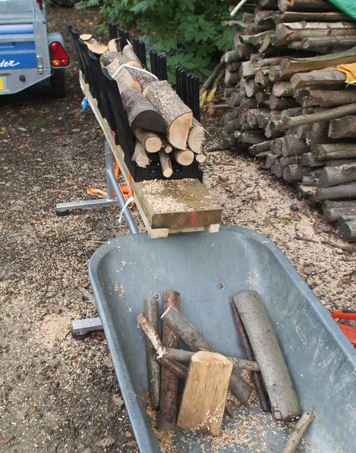 DSC_7199 Truncator logging saw bench