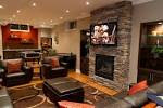 Chic Basement Family Room Design Ideas - TN173 Home Directory