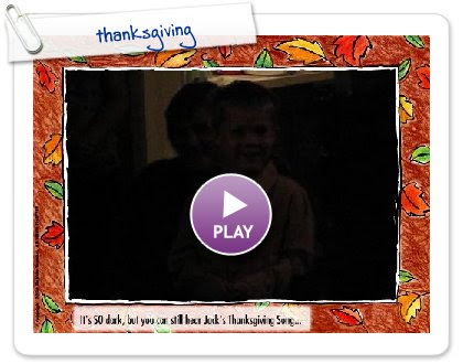 Click to play thanksgiving