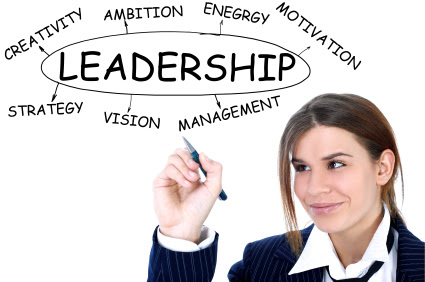 The Benefit of More Women in Leadership Roles