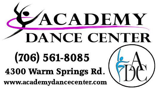 Academy Dance Center - Columbus, GA; dance studio, school, & classes