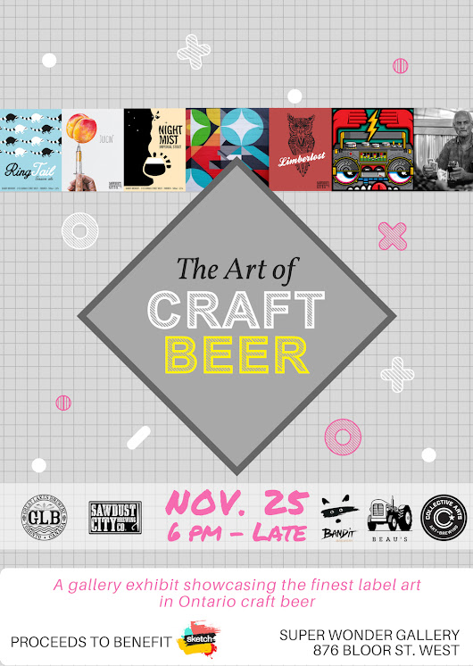 The Art of Craft Beer