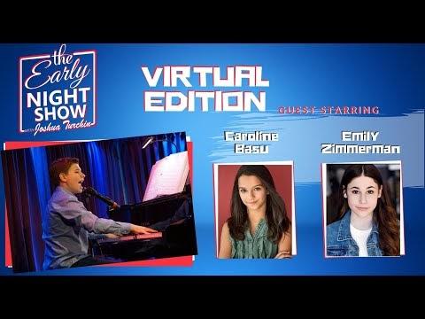 S2 Ep2 The Early Night Show (Caroline Basu, Emily Zimmerman)