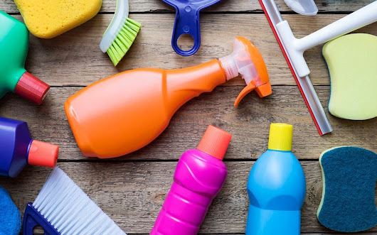 Spring Cleaning Schedule to Clean Your House in a Day | Reader's Digest