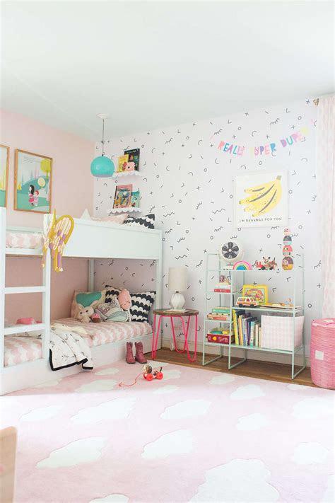shared bedroom  bunk beds lay baby lay lay baby lay