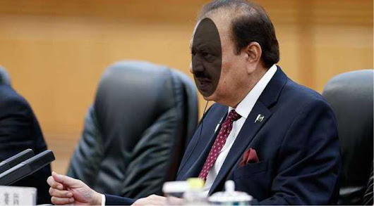 Mamnoon Stresses Importance of Spending More Money on Education | Education News
