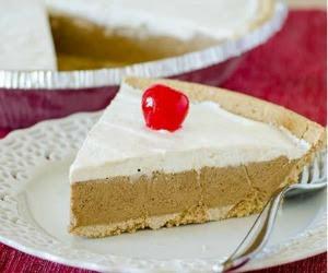 Tuesday's Dessert