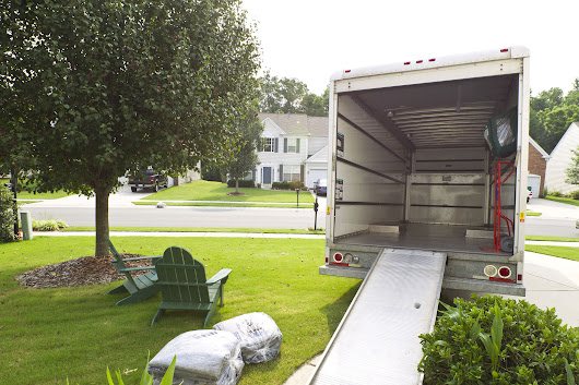How to Estimate Moving Truck Size