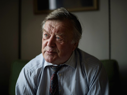 May and Trump are no Maggie and Ronald, Ken Clarke says