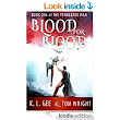 The Stolen Prince (Blood for Blood Book 1) - Kindle edition by K.L. Gee, Tom Wright. Literature & Fiction Kindle eBooks @ Amazon.com.