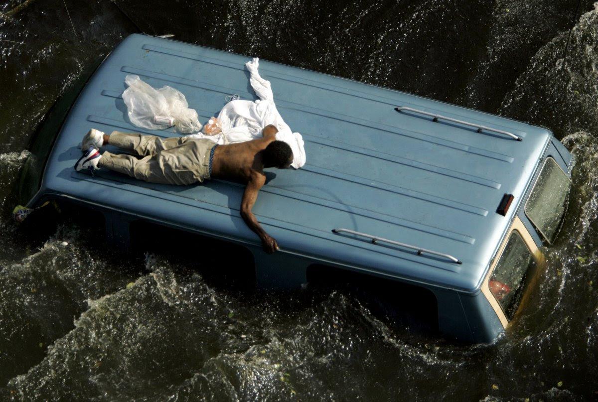 56 das fotografias mais poderosas já feitas pela Reuters 04