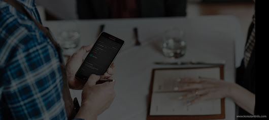 Here's How to Flourish Restaurant Business with Mobile Technology - Konstantinfo