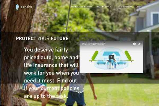 Former Insurtech Start-up Poncho Insurance Is Now A Part of Rogers & Gray