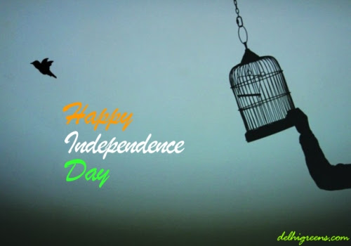 Happy 66th Independence Day India