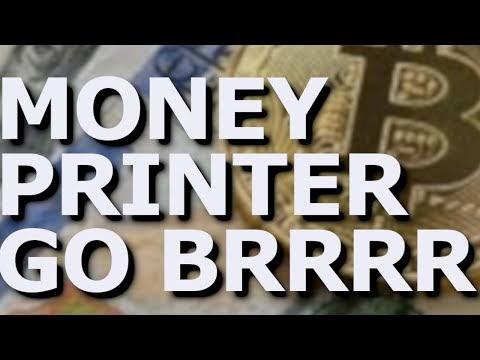 Crypto Showing Buy Signals, US Dollar Inflation, Seizing BTC, Bakkt Trading & Bitcoin Centralization