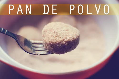 Bake it: Pan de Polvo (Mexican cookies!) « GOODKNITS // a knitting & crochet blog