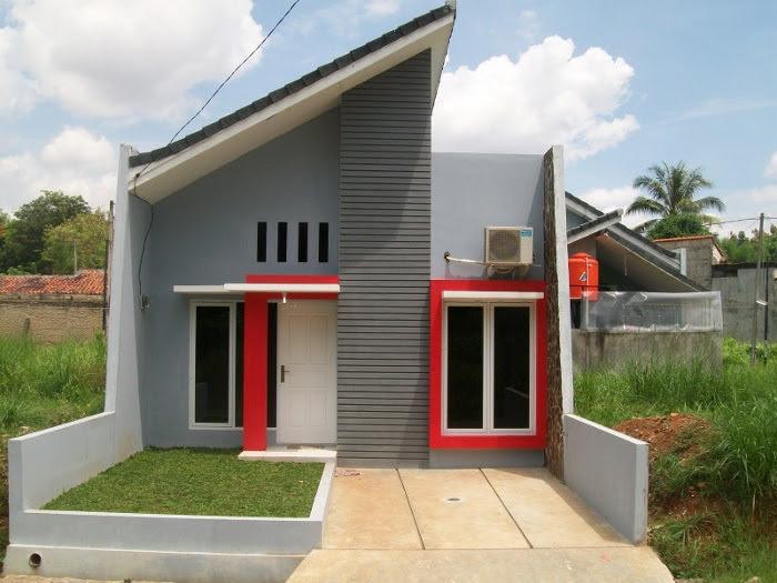 15 Model Teras Rumah Atap Miring Minimalis RUMAH IMPIAN