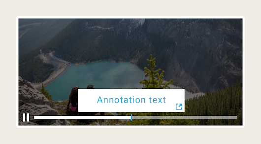 Increase your marketing results with custom annotations | The Blog