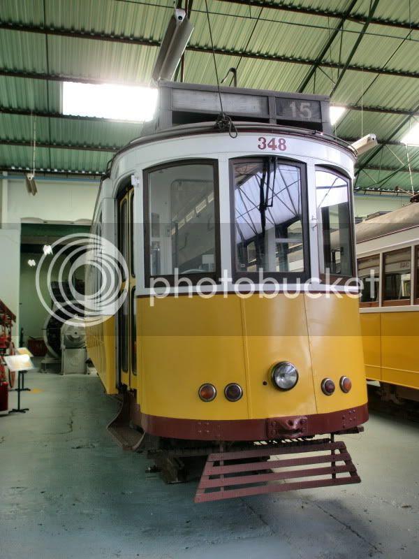 Tranvía línea 15