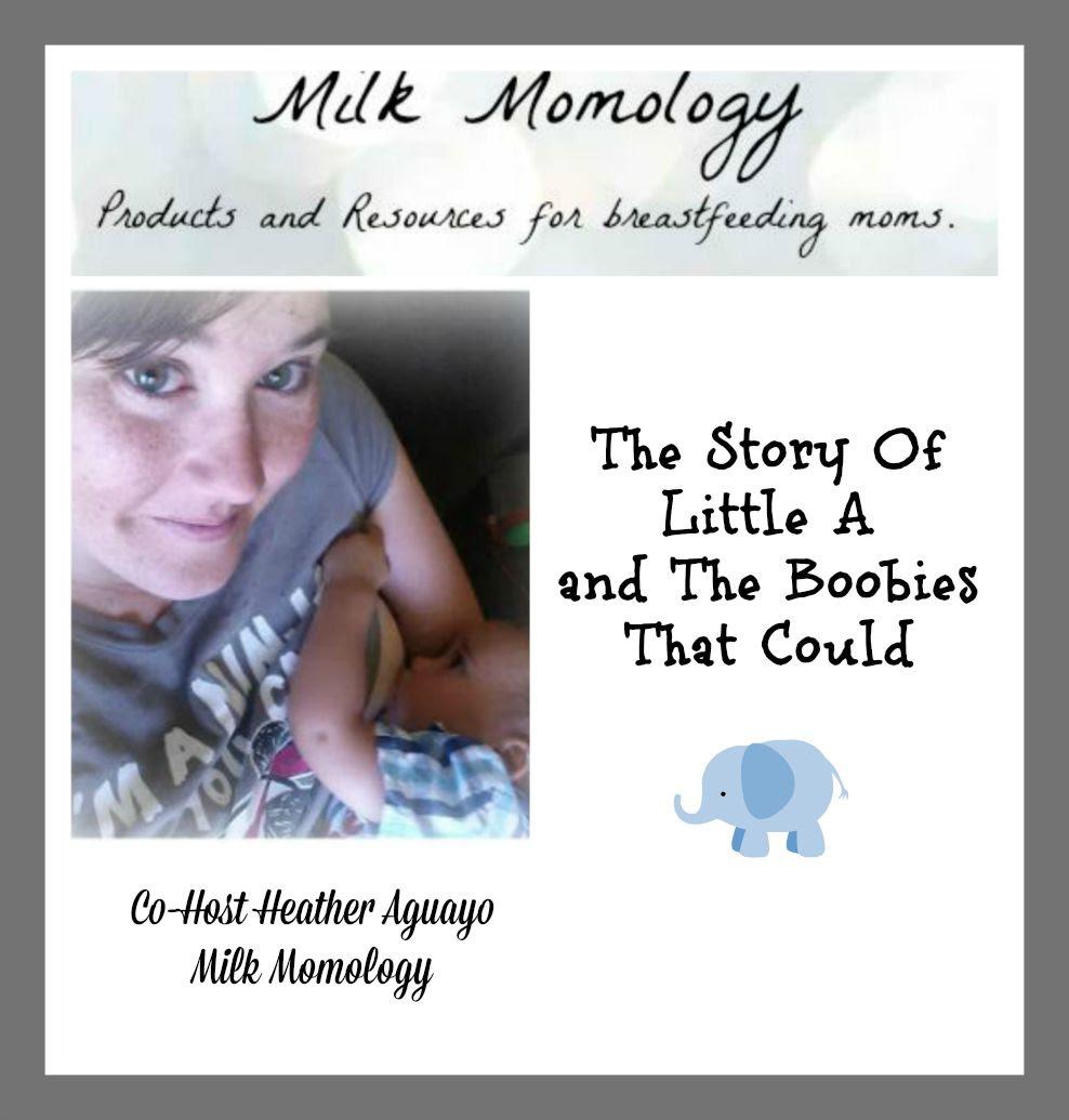 Milk Momolgy 8-2