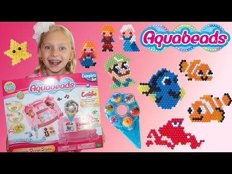Aquabeads Ultimate Design Studio Actionnews Abc Action News Santa