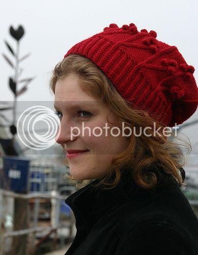 Natalya Hat - on blog