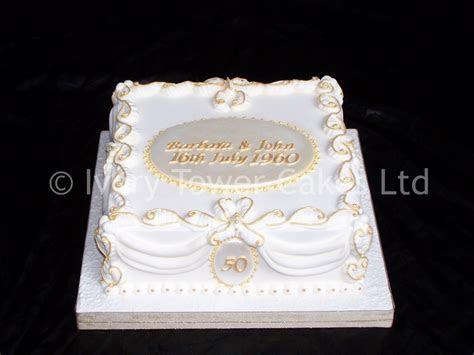 50th anniversary cake ideas     cakes glasgow ivory