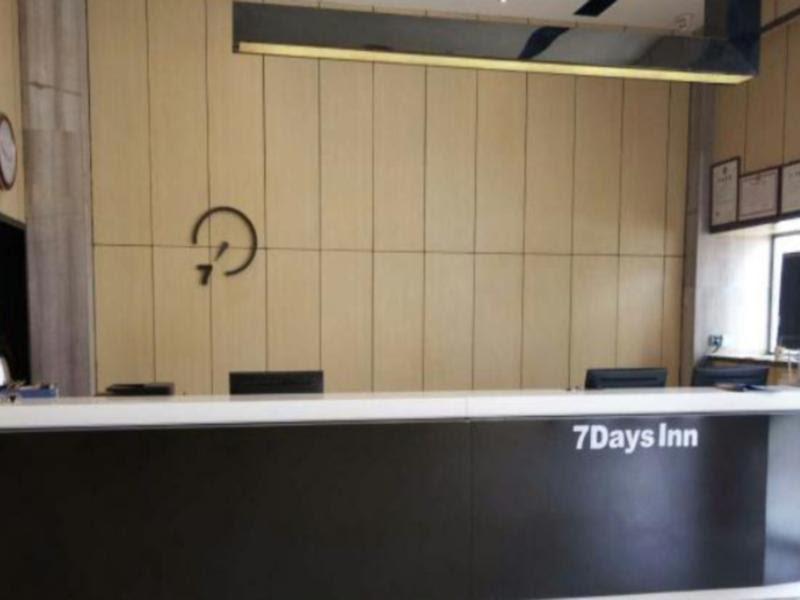 7 Days Inn Zigong Bus Station Branch Reviews