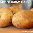 New Whole30® Program Rules | The Whole30® Program